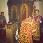 10-ти летие иерейской хиротонии священника Николая Кима