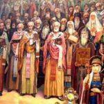 О единстве Церкви