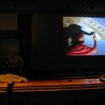 Лекция о реставрации купола Иремского храма