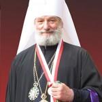 Завершился визит в Москву Предстоятеля Православной Церкви Чешских земель и Словакии