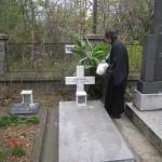 Поездка в Сербию к могиле владыки Даниила