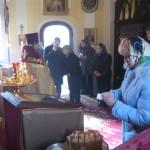 Колач из сербского монастыря