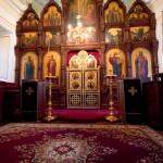Отопление в Иремском храме