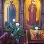 День святого благоверного князя Александра Невского