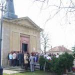 Экскурсия из Будапештской гимназии