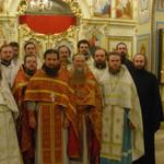 XIX Международные Рождественские образовательные чтения в РГСУ