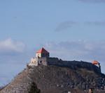 Венгерская крепость Шюмег