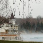 heviz_thermal_bath_in_winter