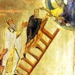 День преподобного Иоанна Лествичника