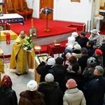День святителя Николая чудотворца в Хевизе