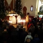 Православное Рождество в Хевизе