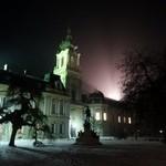 Рождественский бал во дворце графа Фештетич в городе Кестхей