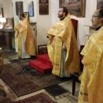 Неделя 31-я по Пятидесятнице, перед Рождеством Христовым, святых отец