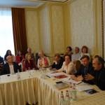 Доклад на конференции соотечественников в Российском культурном центре в Будапеште