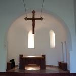 Праздник святителя Николая в Залаваре