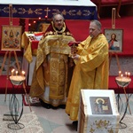 День святителя Николая в Хевизе