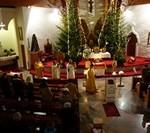 Рождество Христово в Хевизе