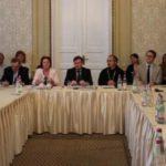 В Будапеште состоялась XI страновая конференция российских соотечественников