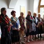 Официальные поздравления и концерт на юбилейных торжествах в Залаваре