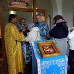 Праздник Рождества Пресвятой Богородицы в Залаваре
