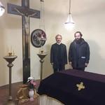 Благочинный Балашихинского округа Московской епархии посетил храмы Будапешта