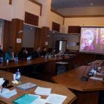 Международная конференция в РГСУ «Столетие Октябрьской революции: плоды рассеяния»