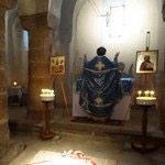 Праздник Введения Пресвятой Богородицы во храм в Тихани