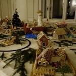 Рождественское приветствие для гостей Хевиза