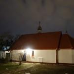 Вечернее богослужение в Дебрецене