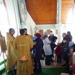 День «Торжество Православия» в Хевизе