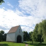 Праздник Вознесения Господня в Хевизском православном приходе