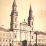 Литургия в Успенском соборе Будапешта