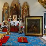 День Казанской иконы Богородицы в Хевизском приходе