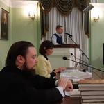 В Санкт-Петербургской Духовной Академии представлен научный сборник, включающий статью о православных приходах в Венгрии