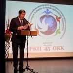 Торжественное мероприятие по случаю 45-летия деятельности Российского культурного центра в Будапеште