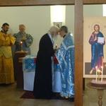 На земле святых Кирилла и Мефодия отметили праздник Успения Божией Матери