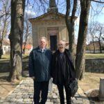 Директор Российского культурного центра посетил Иремский храм