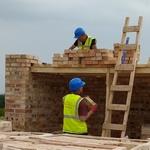 Строительство Хевизского храма: 11-16 мая