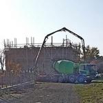 Строительство Хевизского храма: 19 – 26 октября