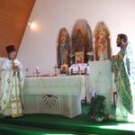 Общее делание. Начало регулярных православных богослужений в Хевизе – местная община и Троицкий приход Будапешта