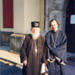 Сербский владыка, Преосвященный епископ Будимский Даниил (Крстич)