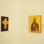 Выставка икон в музее Сентэндре