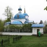 10 апреля день памяти преподобного Илариона Гдовского (Псковоезерского)