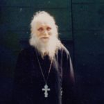 Паломничество к старцу Николаю Гурьянову на остров Залит
