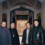 Зимняя сессия в СПбДА
