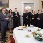 Встреча Посла России в Венгрии с духовенством Венгерской епархии