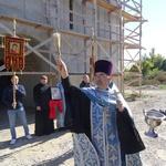 Праздник Покрова Пресвятой Богородицы в Хевизе