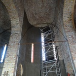 Строительство Хевизского храма: 11 – 16 октября